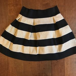 STRIPED Large Skirt!